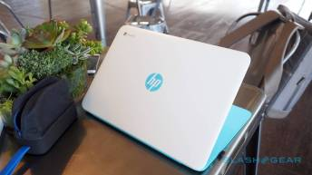 HP Chromebook 14 a