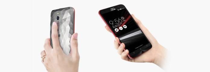 ASUS ZenFone 2 Deluxe Special Edition 2