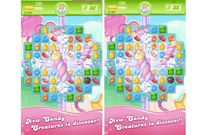 Candy Crush Jelly Saga 1