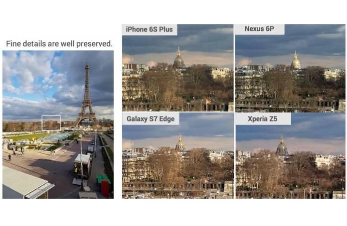 Samsung Galaxy S7 edge camera DxOMark Sample photos 6
