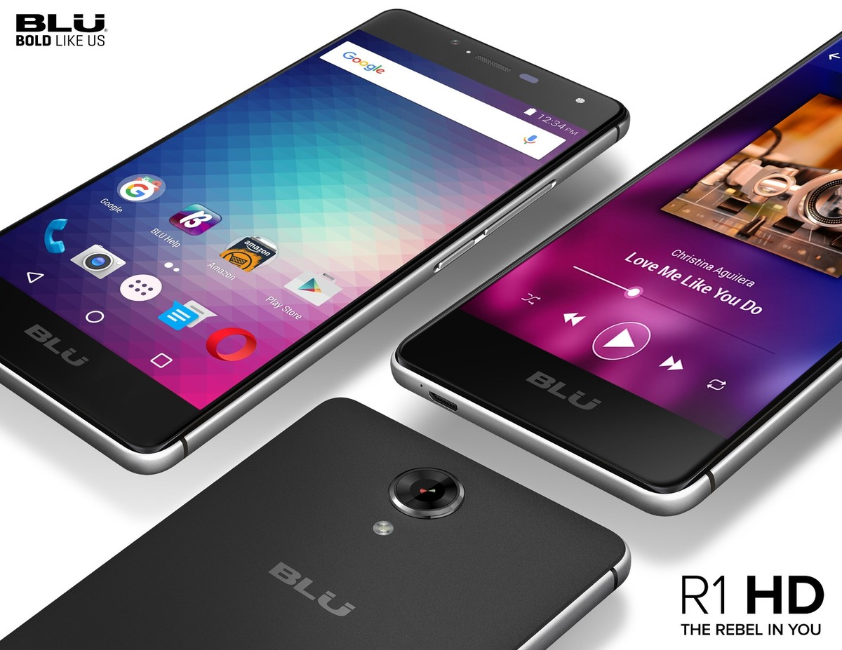 blu products android community