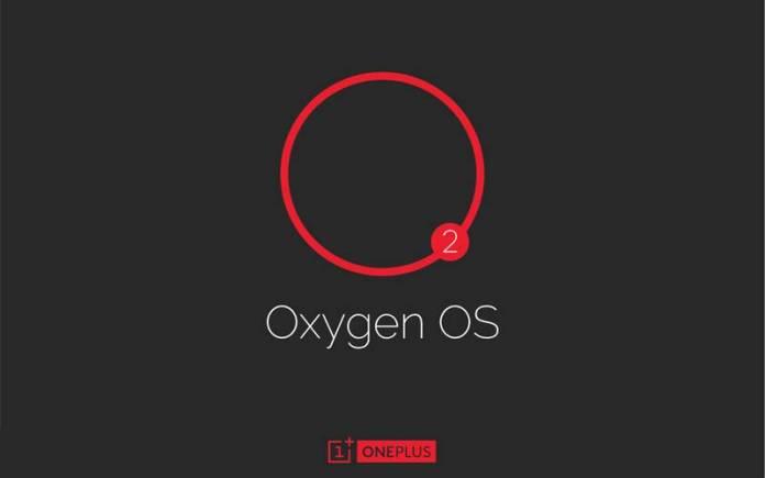 oxygenOS