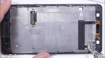 Nokia 6 Teardown 10