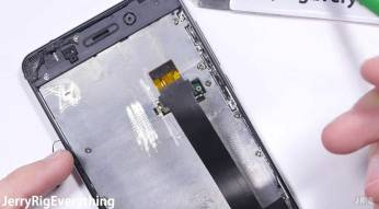Nokia 6 Teardown 8