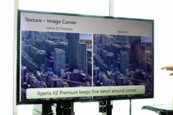 Sony Xperia XZ Premium G Lens Camera Technology 11
