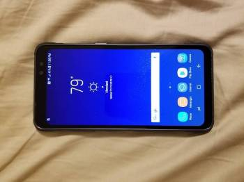 Samsung Galaxy S8 Active A