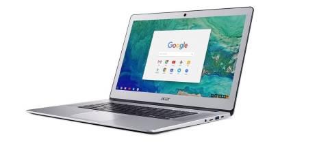 Acer Chromebook 15 COVER