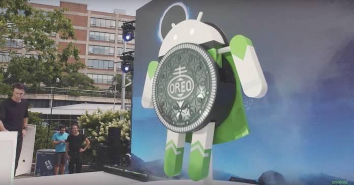 Android 8.0 Oreo No Root