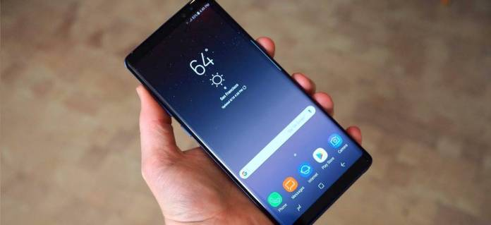 Galaxy Note 8 pre-orders start: here's where and how to get it