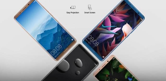 Huawei Mate 10 Pro C