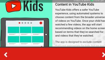 YouTube Kids App Review 4