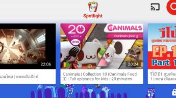 YouTube Kids App Review 9