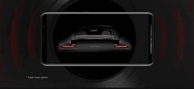 Huawei Mate RS Porsche Design 3