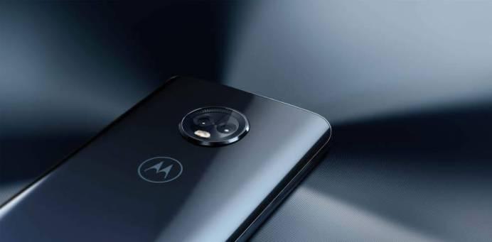 Motorola Moto G6 Plus B