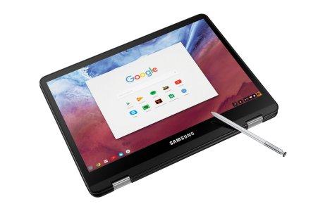 Samsung Chromebook Pro 4