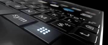 BlackBerry KEY 2 C