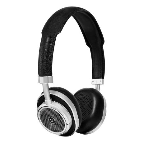 Master and Dynamic 2-In-1 Wireless On Over-Ear Headphones 2