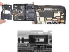 OnePlus 6 Teardown IFIXIT Step 6