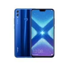 Huawei Honor 8X Details