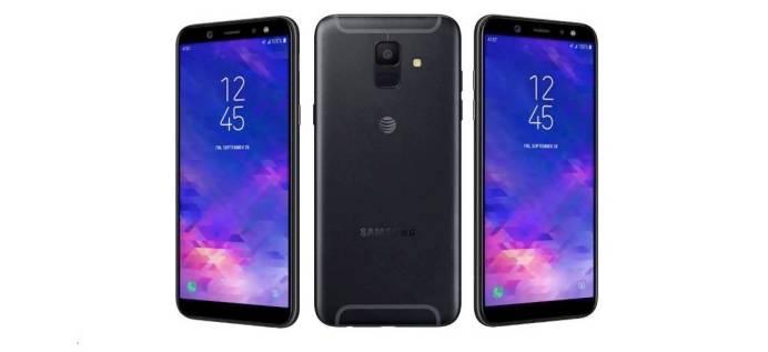 Samsung Galaxy A6 Specs