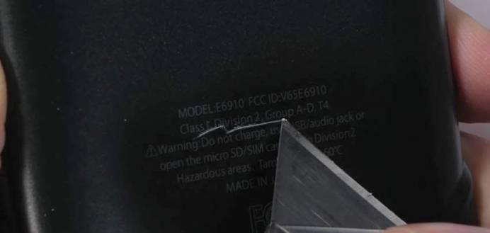Kyocera DuraForce PRO 2 Durability Test 4
