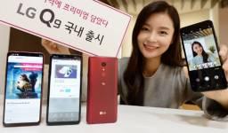 LG Q9 Premium