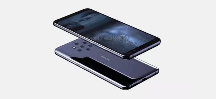 Nokia9 PureView Specs