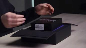 Samsung Galaxy Fold Unboxing 2