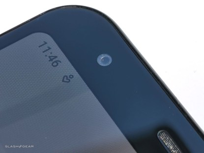 Google Pixel 3a Hands-on 3