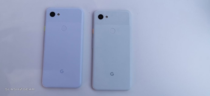 Google Pixel 3a Hands-on 7