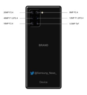 Sony Xperia Phone 2019 Images