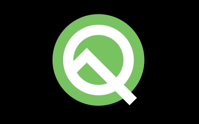 Android Q Beta 5 Update