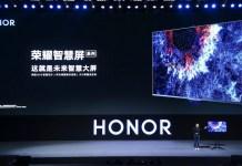 Honor Vision smart TV
