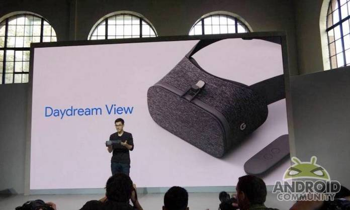 Google Daydream View is No More
