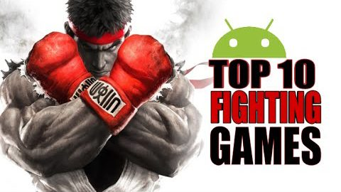 Top 10 Best Mobile Android Fighting Games 2016 (HD)