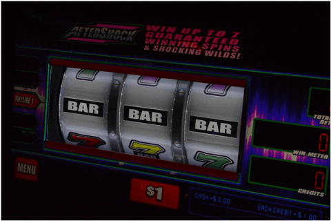 The three most fun slots games out there
