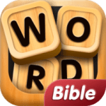 Bible Word Puzzle Free Bible Word Games  2.35.0 APK MOD