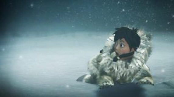 Never alone can be played on multiplayer mode with friends and the family.