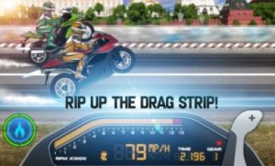 drag racing games on Android