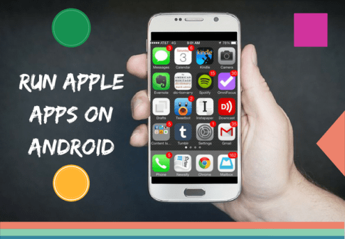 Cider APK- Now Enjoy iOS Apps on Android! - Tech Inside