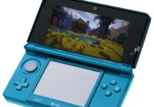 As this device resembles more to the Android device's hardware specs than any other handheld console.