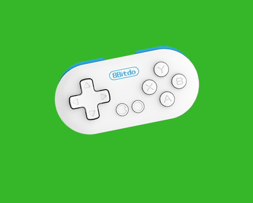 8BITDO Zero controller is the best Android gaming controller out there.
