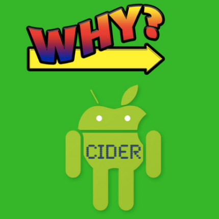 Run iPhone apps on Android via Cider apk for it is far better than most of other iPhone's emulators available on the internet.