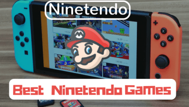 The popular Nintendo games have some tempting titles, one's that used to be the talk of town among gaming fans.