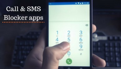 Most of these SMS blocker and call blocker apps are free of cost and can save you from so much time based and useless message abundance that teams up in your inbox.