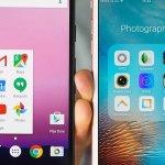 переход с iphone на android