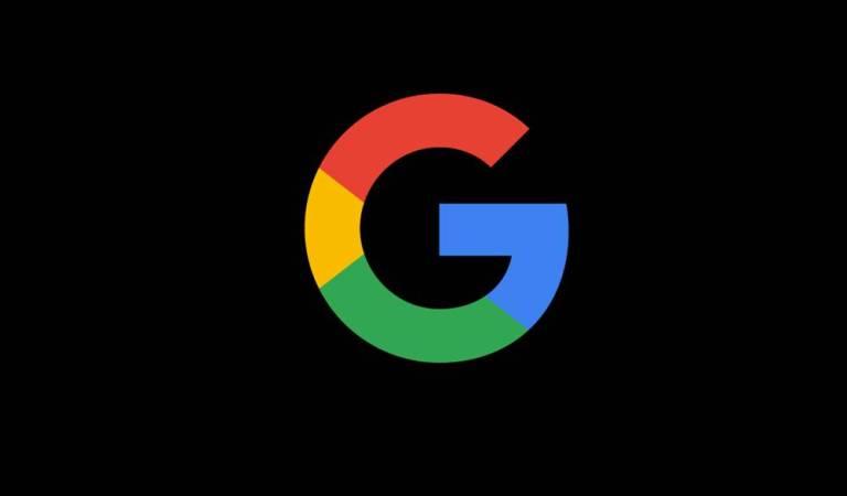 Темный режим не работает в Google App