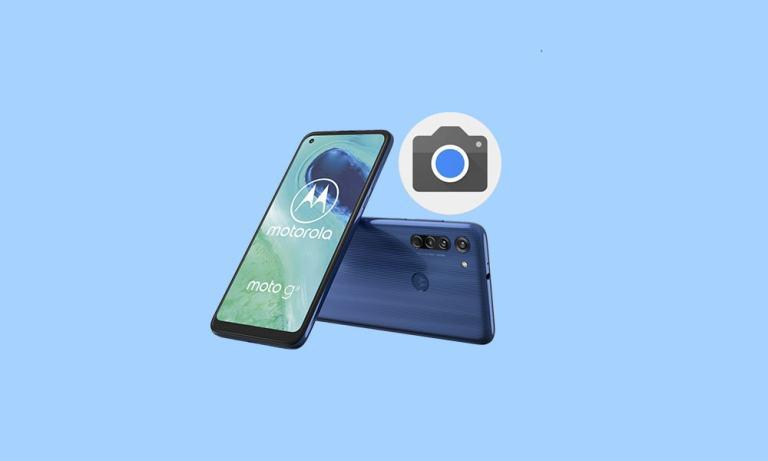 Скачать Google Camera для Moto G8 (Moto G Fast) (GCam APK)