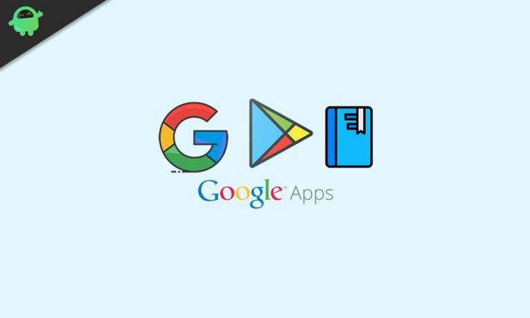 Как установить Google Apps на устройство Huawei (Play Services / Store)