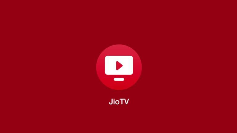 JioTV APK 1.0.4 для Android TV